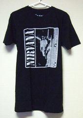 ◇ロックTシャツ◇Nirvana◇ニルヴァーナ◇