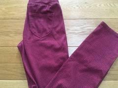 ユニクロ 女の子 ズボン150