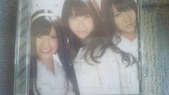 激安!超レア!☆AKB48/フレンチ・キス/If☆初回盤A/CD+DVD(ドラマ盤)美品!