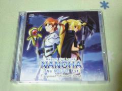 CD 魔法少女リリカルなのは The MOVIE 1st オリジナルサウンドトラック