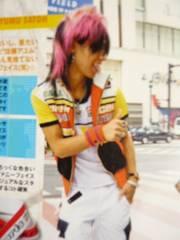 FUNNYFACEE(ファニーフェイス)レーサーラインダウンベスト/黄S