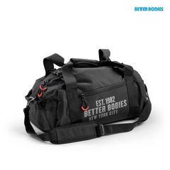 日本未発売 BETTER BODIES ベターボディーズ ジム バッグ Gym Bag