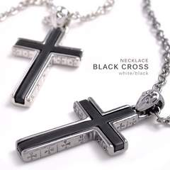 CROSS&Crossネックレス☆♪WEB掲載モデル