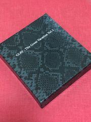 【即決】GLAY(BEST)初回盤3CD+1DVD