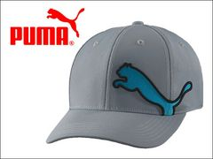 PUMA ゴルフキャップ PMGO2086 CATLEAP PERFORMANCE CAP