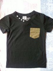 新品★Tシャツ★120