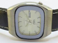 セイコー5 /自動巻きウォッチ/逆輸入 腕時計 「5」ロゴ /179