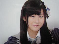 限定HKT48 スーパーフェスティバル 公式生写真 坂口理子 非売品 未使用