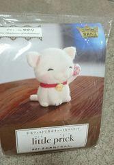 500円☆羊毛フェルトキット☆まねきねこちゃん。