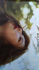 ヒョナ(4Minute)《非売品ポスター》