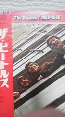 TheBeatles/1962†1966、26曲入り2枚組