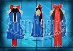 魔法少女アイ 加賀野愛◆コスプレ衣装