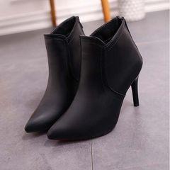 TK126即決 新品 ブーツ 黒 24.0 エスペランサ ダイアナ R&E ピンキー 好きに