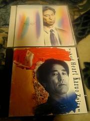 財津和夫CD2枚セット 帯無し