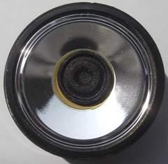 Kenwood/40mm小型防滴スピーカ4本1口未使用40A04/7.01