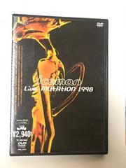 Iceman / Live Mutation 1998