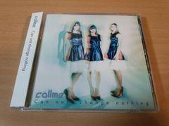 kolme CD「Can not change nothing」生写真+DVD付●