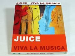 JUICE CD VIVA LA MUSICA