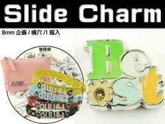 BestスライドチャームパーツAdc9538