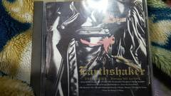 EARTHSHAKER(アースシェイカー) THE BEST-From'87 to '92- ベスト