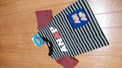 ☆新品 ANAP kidsシャツ☆90cm