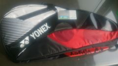 YONEXバドミントン、テニスバック