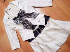 激カワ☆お水スーツ