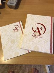 嵐AROUND ASIA in DOME初回限定2枚組DVDブックレット付き美品