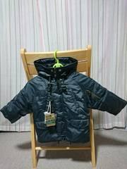 ラス1★sale新品★super nuturalスーパーナチュラル★コート90cm