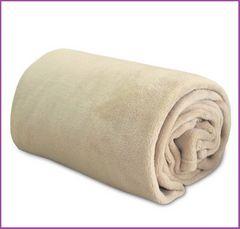 【選べる3種類♪】マイクロファイバー 毛布 シングルサイズ