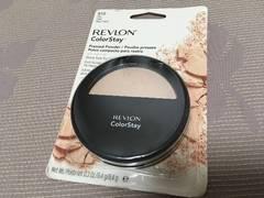 新品ハワイ購入レブロンカラーステイプレストパウダーREVLON