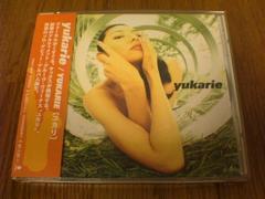 yukarie(ユカリ)CD YUKARIE サックス廃盤