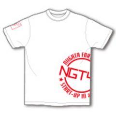 NGT48 Tシャツ XLサイズ 未開封 未使用