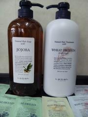 高品質ルベル優しい香りのしっとりホホバ&サラサラ米胚芽6048円送500