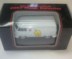 非売品サークルK・サンクス 2007 モーターカーコレクション