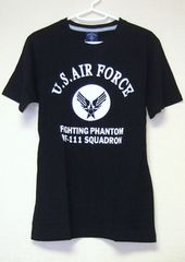 ◇U.S. Air Force◇ミリタリーTシャツ◇