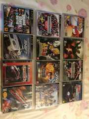 PS3ソフトまとめ売り!
