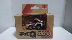 チョロQ・zero・トヨタ86・GAZOO・レーシング