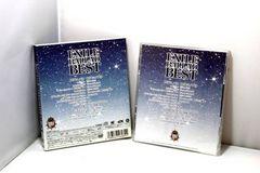 【安!】初回限定DVD付☆BEST・EXILE・Balladeクリスマス