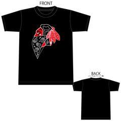 インディアン Tシャツ TEE 半袖 半袖Tシャツ 1600 M