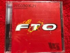 関ジャニ∞ KJ1 FTO 初回プレスCD2枚組 F・T・O 三兄弟