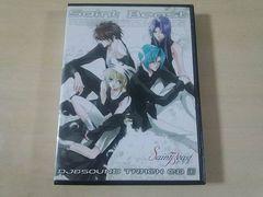 CD「セイント・ビーストDJ&サントラCD1 SAINT BEAST」2枚組●