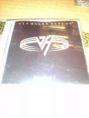 日本盤ベストCD,VAN HALEN(ヴァンヘイレン)