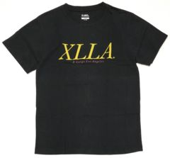XLARGE エクストララージ XLLAロゴTシャツ S