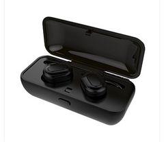 新品 TWS X26 Bluetooth ブルートゥース イヤホン 充電ケース付
