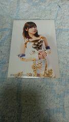 AKB48 シュートサイン指原莉乃特典写真