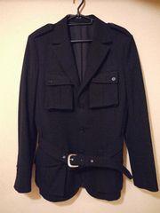◆TaylorDesignテイラーデザイン ミリタリー サファリジャケット