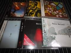 くるり/SINGER SONGER 美品AL.6枚セット(NEIL&IRAIZA,COCCO,キセル)