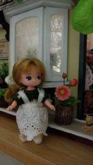 ミキマキちゃんシルバニアお母さんの洋服