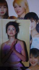 吉澤ひとみ公式生写真